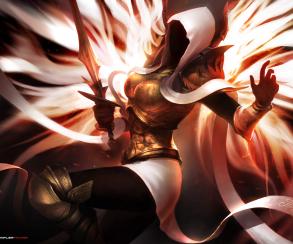 DLC для Diablo 3 возможно будет называться «Reaper of Souls»