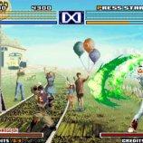 Скриншот The King of Fighters 2003 – Изображение 3