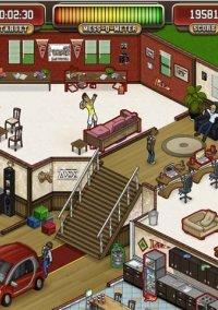 Обложка Frat House: The Perfect Score