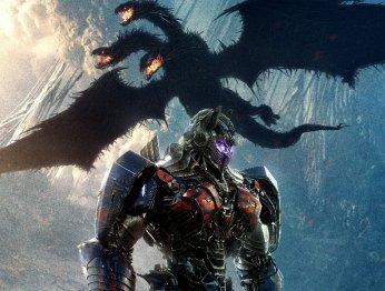 Что не так с фильмом «Трансформеры: Последний рыцарь»