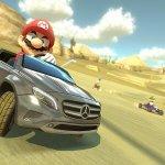 Скриншот Mario Kart 8: Mercedes-Benz – Изображение 1