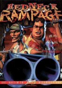 Обложка Redneck Rampage