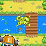 Скриншот Bog Racer