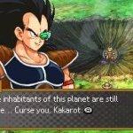 Скриншот Dragon Ball Z: Attack of the Saiyans – Изображение 54