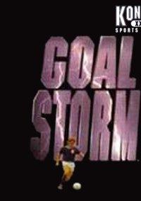 Обложка Goal Storm