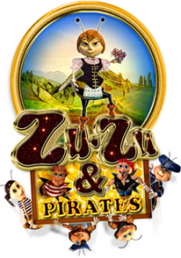Обложка Zuzu & Pirates