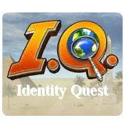 Обложка I.Q.: Identity Quest