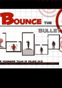 Обложка Bounce Bullet