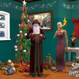 Скриншот The Sims 2: Happy Holiday Stuff