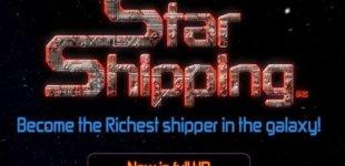 Star Shipping HD. Видео #1