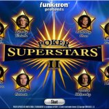 Скриншот Poker Superstars II