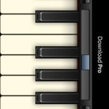Скриншот Virtuoso Piano Free 2