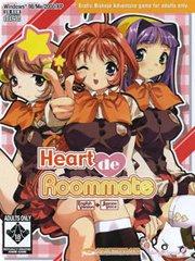 Обложка Heart de Roommate