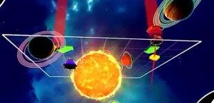 Mammoth Gravity Battles. Видео #1