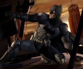 Бэтмен проигрывает дуэль в трейлере третьего эпизода от Telltale