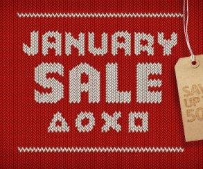 Sony начала январскую распродажу неделей ранее и другие скидки