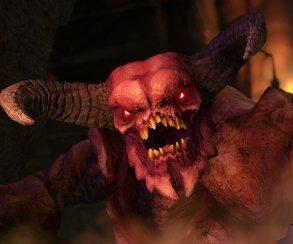 Бета Doom откроет двери для всех желающих