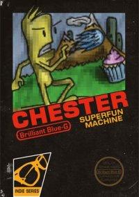 Chester – фото обложки игры