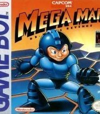 Обложка Mega Man: Dr. Wily's Revenge