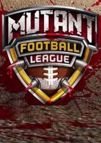 Обложка Mutant Football League