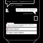 Скриншот TouchTone – Изображение 6