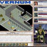 Скриншот Avernum 2