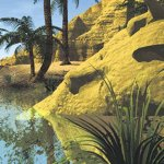 Скриншот Riddle of the Sphinx: An Egyptian Adventure – Изображение 3