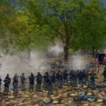 Скриншот Scourge of War: Chancellorsville – Изображение 9