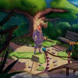 Скриншот Kaptain Brawe: A Brawe New World