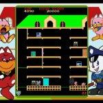 Скриншот Namco Museum Megamix – Изображение 2
