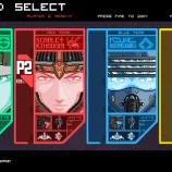 Скриншот Stardust Vanguards