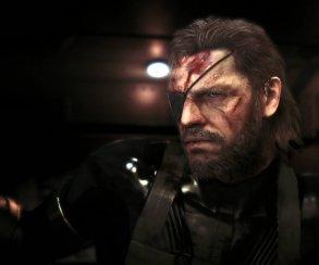 Появилась полная версия 12-минутной демонстрации Metal Gear Solid 5