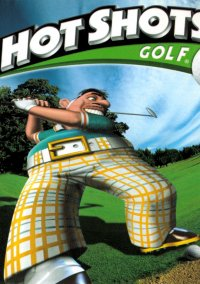Обложка Hot Shots Golf 2