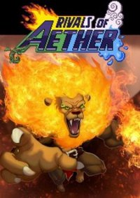Обложка Rivals Of Aether