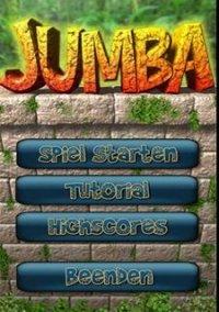 Обложка Jumba