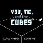 Скриншот You, Me and the Cubes – Изображение 13
