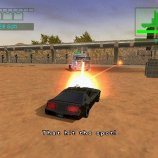Скриншот Knight Rider: The Game 2
