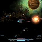 Скриншот Centauri Sector – Изображение 6