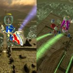 Скриншот Sonic Free Riders – Изображение 13