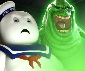 По «Охотникам за привидениями» выйдет новый мультсериал