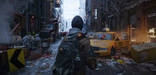 Tom Clancy's The Division. Видео #1