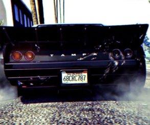 Видео дня: подборка трюков изGrand Theft Auto5