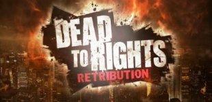 Dead To Rights: Retribution. Видео #4