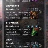 Скриншот Aurora Feint 2: Arena Daemons