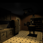 Скриншот The 13th Doll: A Fan Game of The 7th Guest – Изображение 2