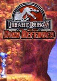 Обложка Jurassic Park 3: Dino Defender