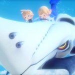 Скриншот World of Final Fantasy – Изображение 16
