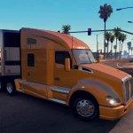 Скриншот American Truck Simulator – Изображение 2
