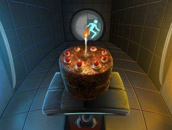 Торт – это не выдумка!