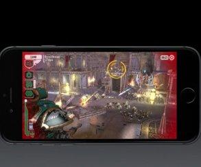 Новые iPhone: чип A9, 3D Touch и «Вархаммер»